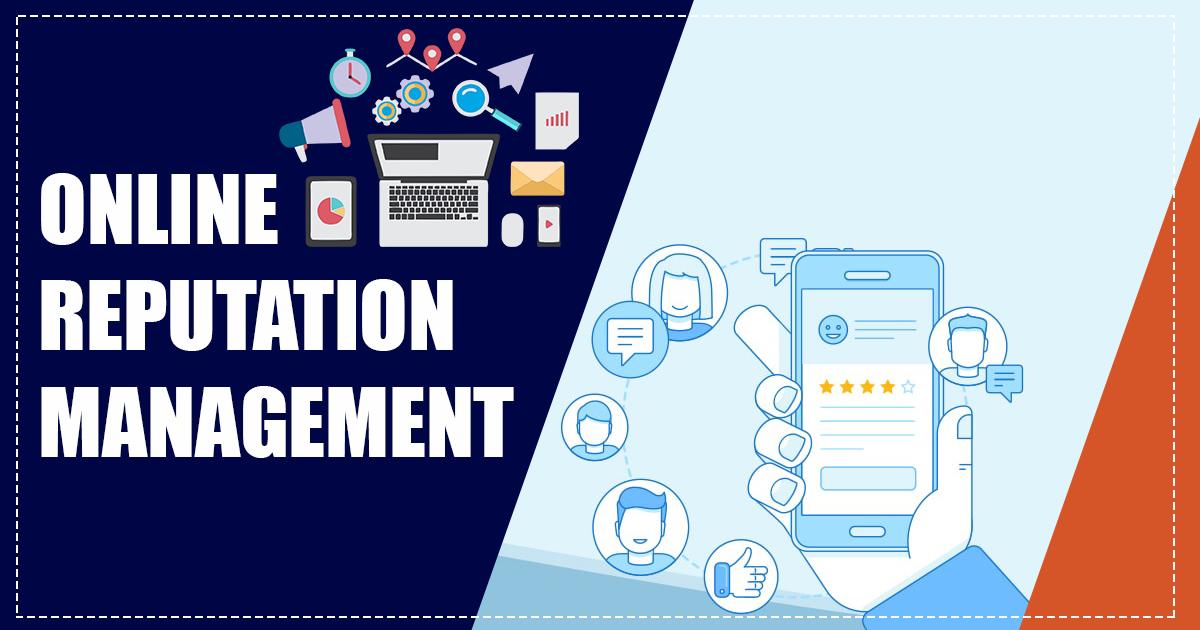 Online Reputation Management 2021